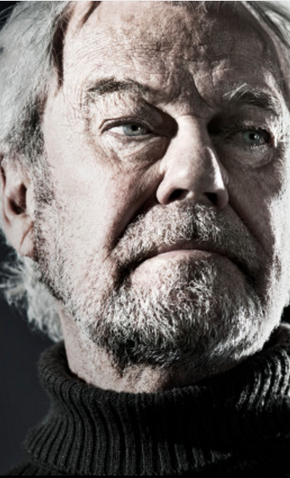 River of my Dreams – A Portrait of Gordon Pinsent – To be confirmed
