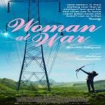 April 1st 2019 – WOMAN AT WAR