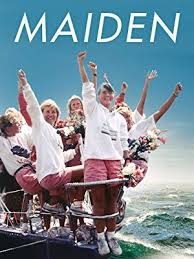 MAIDEN – January 20th, 2020 (please note date change)